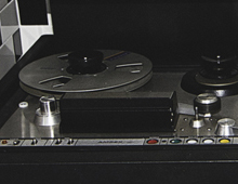 Ampex 300 Tape Machine