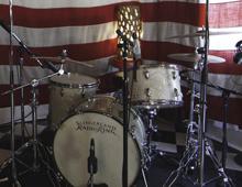 Slingerland Vintage Drumkit