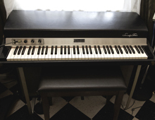 Fender Rhodes Keyboard