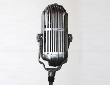 American Recording Co. Model D 9 AT